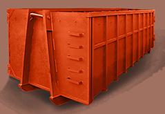 Вывоз мусора в Москве дешево