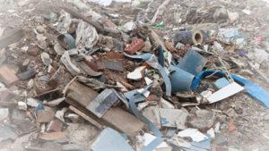 Вывоз мусора в Дубне