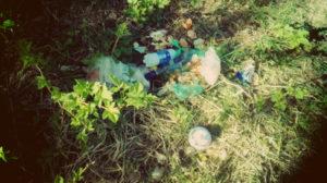 Вывоз мусора в Егорьевске