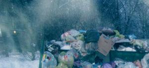 Вывоз мусора в Марьино