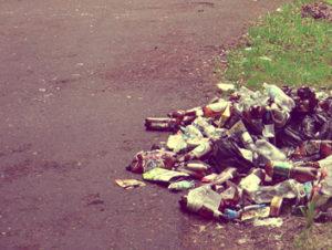 Тариф за вывоз мусора в многоквартирном доме