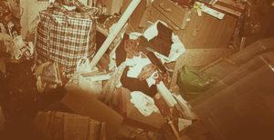 Вывоз мусора в ЮВАО