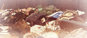 Вывоз мусора в Кратово