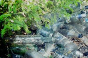 Вывоз мусора в Купавне