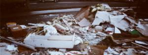 Вывоз мусора в Лобне