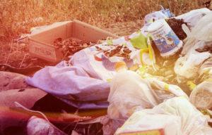 Вывоз мусора в Митино
