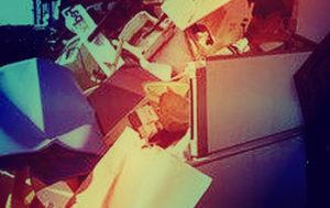 Вывоз мусора в Павловской Слободе