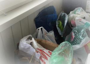 Вывоз мусора в Павловском Посаде
