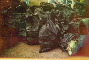 Вывоз мусора в Томилино