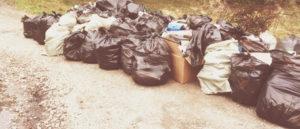 Служба вывоза мусора