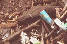 Вывоз отходов с дачи